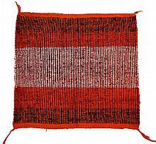 Afrakhteh Woven Wool Rug