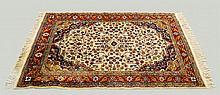 Persian Wool on Wool Rug