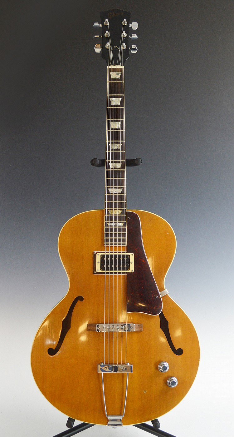 Gibson L50 mid 60's