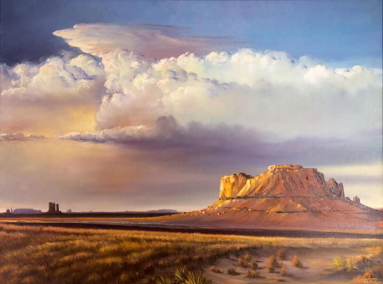 Lloyd R. Thorsten