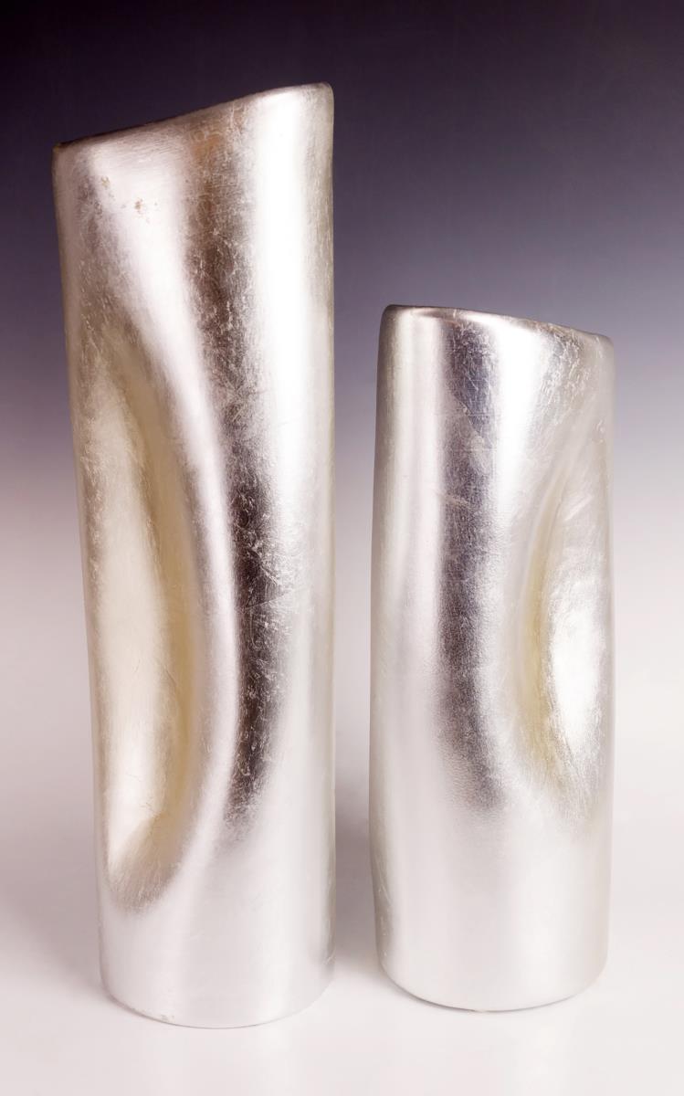 2Pc. Tonin Casa Italian Vases