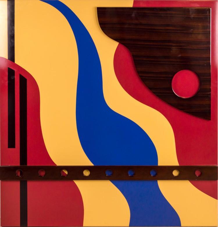 Contemporary Abstract Wall Art