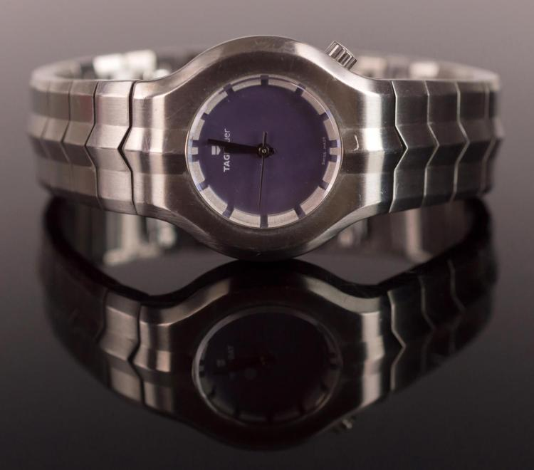 Tag Heuer WP1312 Alter Ego Ladies Sports Watch
