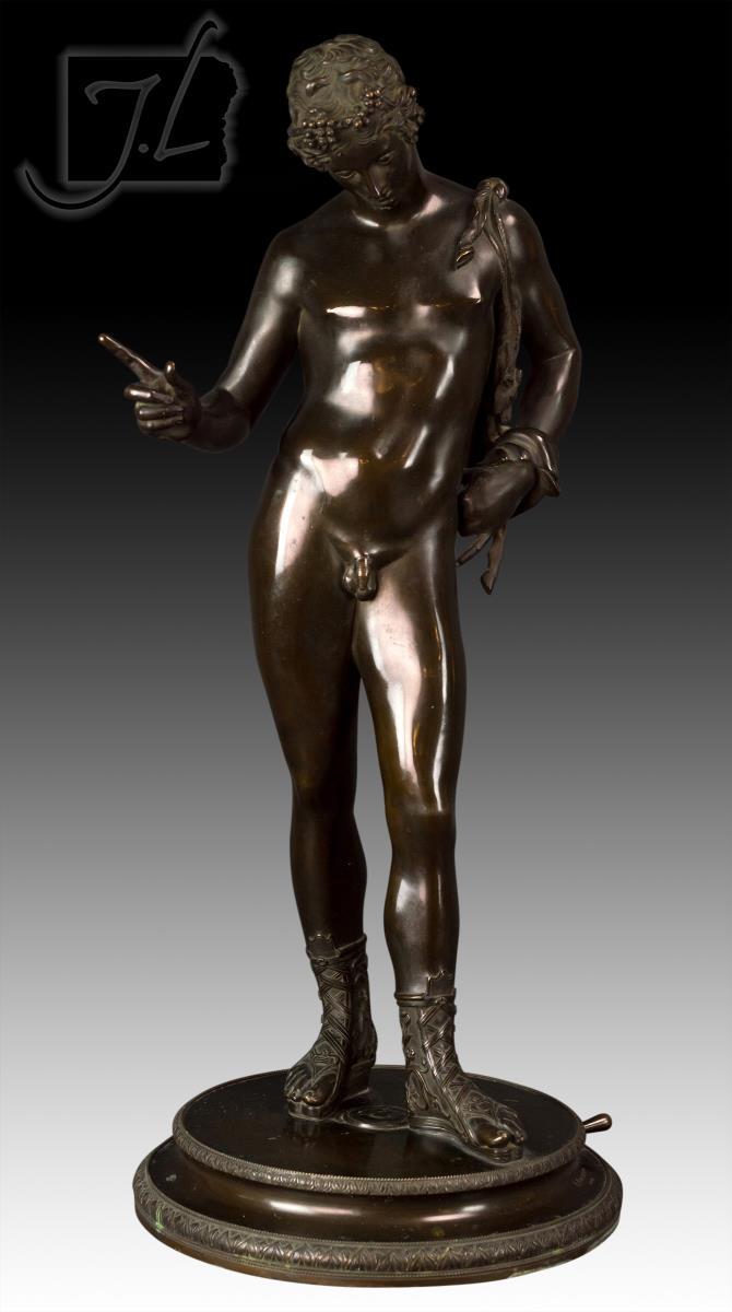Benedetto Boschetti (1820-1879)