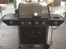 Brinkmann 4 Burner Gas Grill
