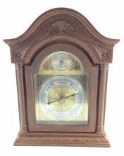 Vintage Springfield Barometer