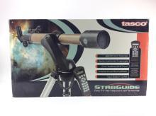 Tasco Star Guide Computerized Telescope