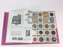 20th C. Casino Chips Collection