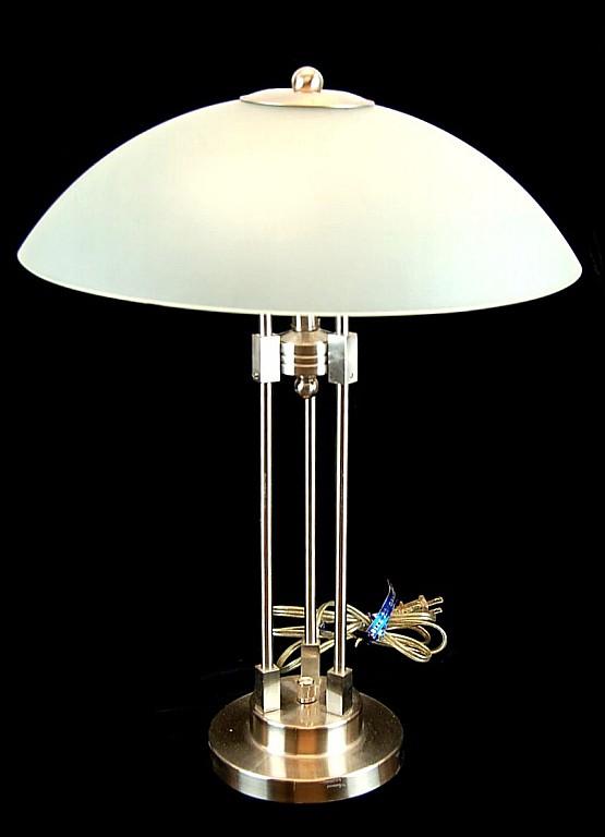 Contemporary Modern Desk Lamp