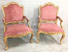 Estate Finds Furniture, Lighting, & Decor Online Auction