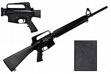 Bushmaster Rifle XM15-E2S, .223 - 5.56mm