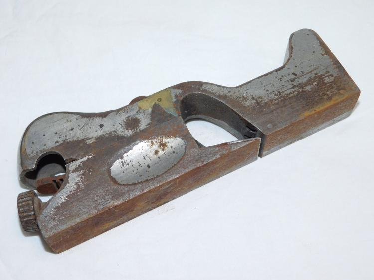 Stanley No 93 Cabinet Makers Bull Nose Rabbet Plane