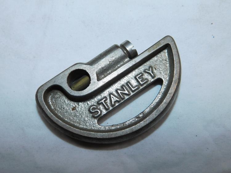 Stanley 1901 Patent Date Rocker Tool Part