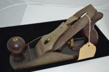 Stanley Bailey No 4 Type 19 Wood Plane