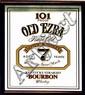 Old Ezra Kentucky Straight Bourbon Mirror