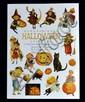 Old-Fashioned Halloween Sticker Book