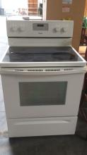 Whirlpool Electric Oven & Stove Top