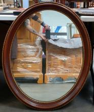 Circular Wall Mirror