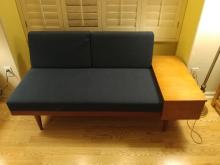 Mid Century Modern Couch/Daybed - Svane of Norway