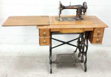 Sears & Roebuck Minnesota Sewing Machine