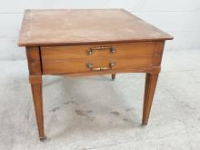 Imperial 1 Drawer Accent Table