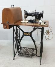 Pfaff 130 Electric Sewing Machine