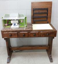 Foredom Polisher & Jewelers Desk