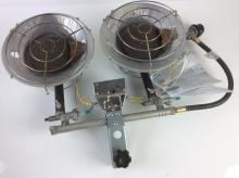 ProTemp Construction Heater
