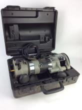 Porter Cable Heavy Duty Router w/ Case