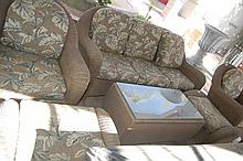 6 piece Isle Patio Furniture