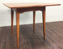 20th C. Cushman Colonial Creations Game Table