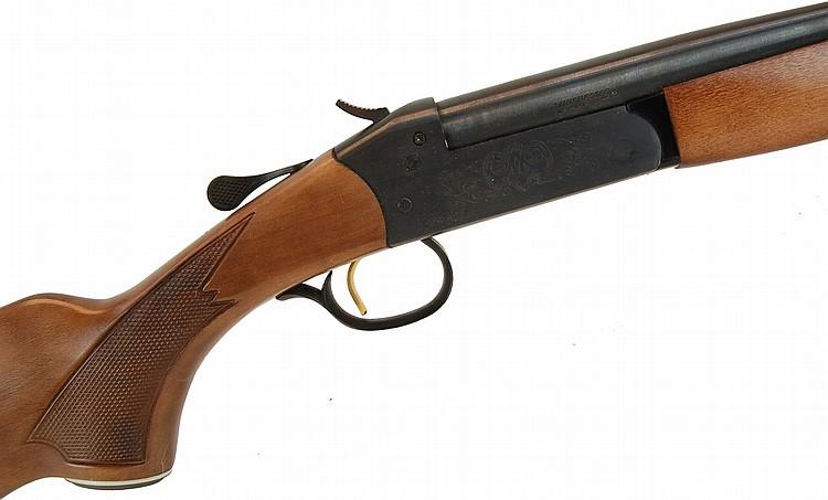 Winchester Model 37A 410 Shotgun