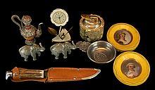 Small Decorative Accessory Lot