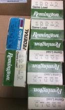 6.5 Boxes of Remington 16GA  Ammunition