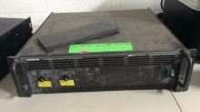 Mackie FR M2600 Power Amplifier