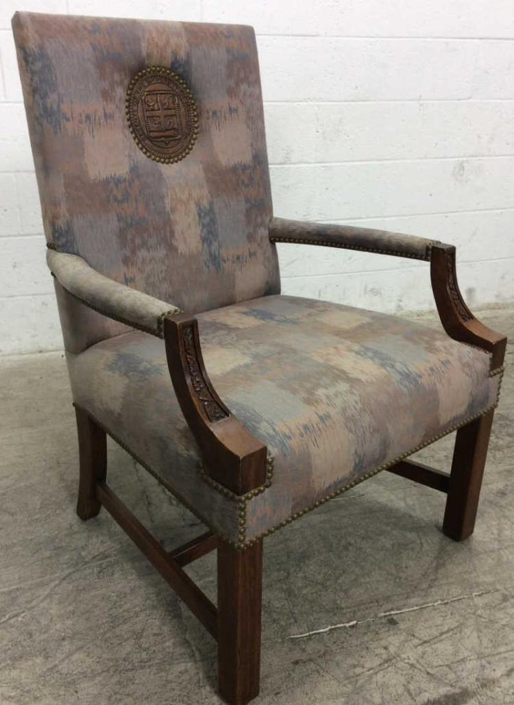 University of minnesota side chair for Furniture auctions uk