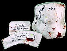 Pakula 'Lost Wax' Molds