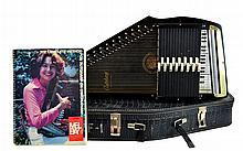 Vintage Autoharp, Student Accordion & Magnajector