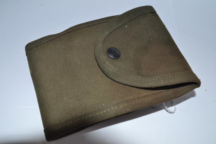Vintage Military M65 Carrying Case