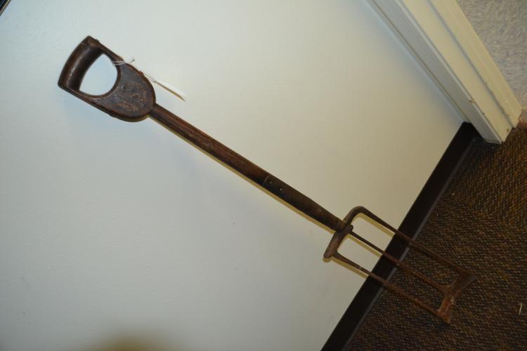 Vintage Farm Tool