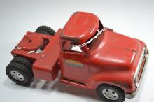Vintage Tonka Toys Pickup Truck Style Semi Truck Cab