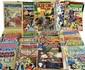 Comic Books, Marvel, The Living Mummy, Avengers,