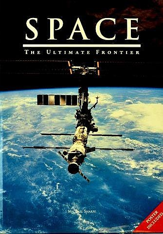 Book: Space the Ultimate Frontier,