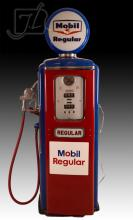 Mobile Double Sided Gas Pump