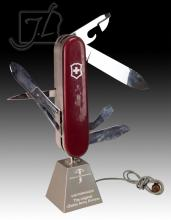 Victorinox Swiss Army Knife Electronic Display