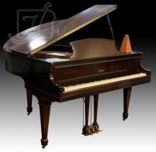 Mercer Weaver Grand Piano