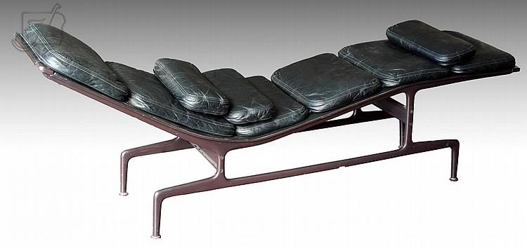 herman miller eames billy wilder chaise. Black Bedroom Furniture Sets. Home Design Ideas