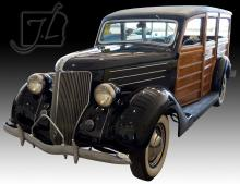 Fred Goulden Estate & Museum Collection Auction Day #2