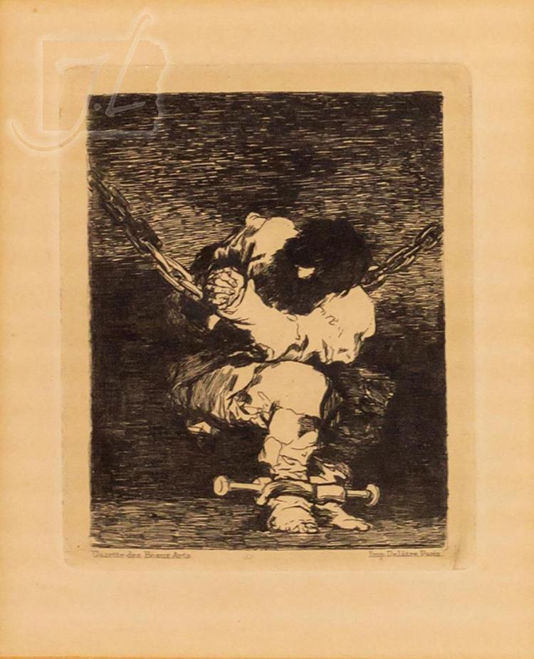 Ferdinand Goya (1746-1828)