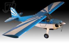 Super Decathlon Owners Club Model Airplane